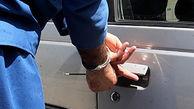 سرقت خودرو برای دوباره به زندان رفتن / سارق از برادرانش می ترسید