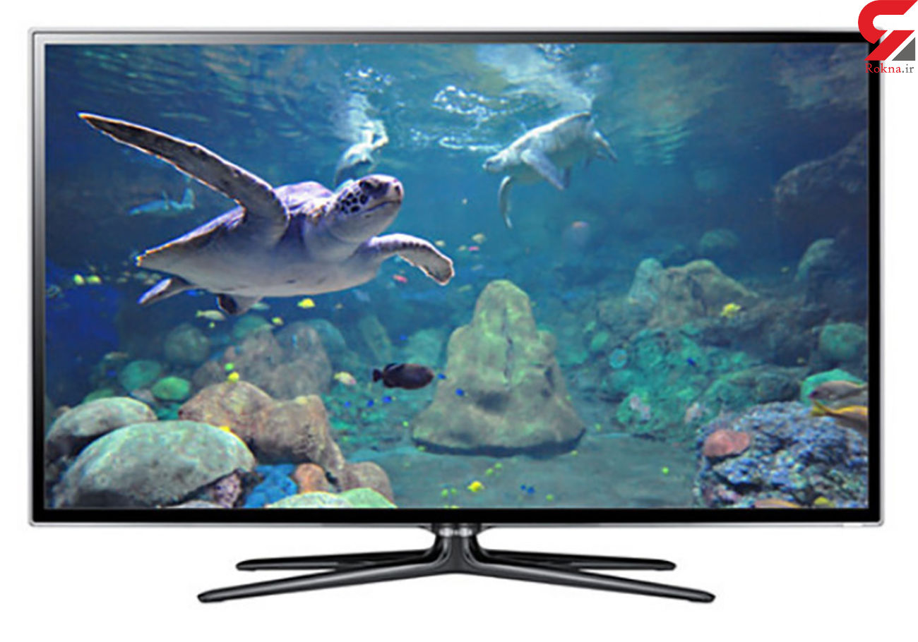 قیمت انواع تلویزیون در بازار + جدول