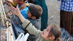 گزارش خبرنگار رکنا از مسیری که به روستا های زلزله زده می رفت +فیلم و عکس