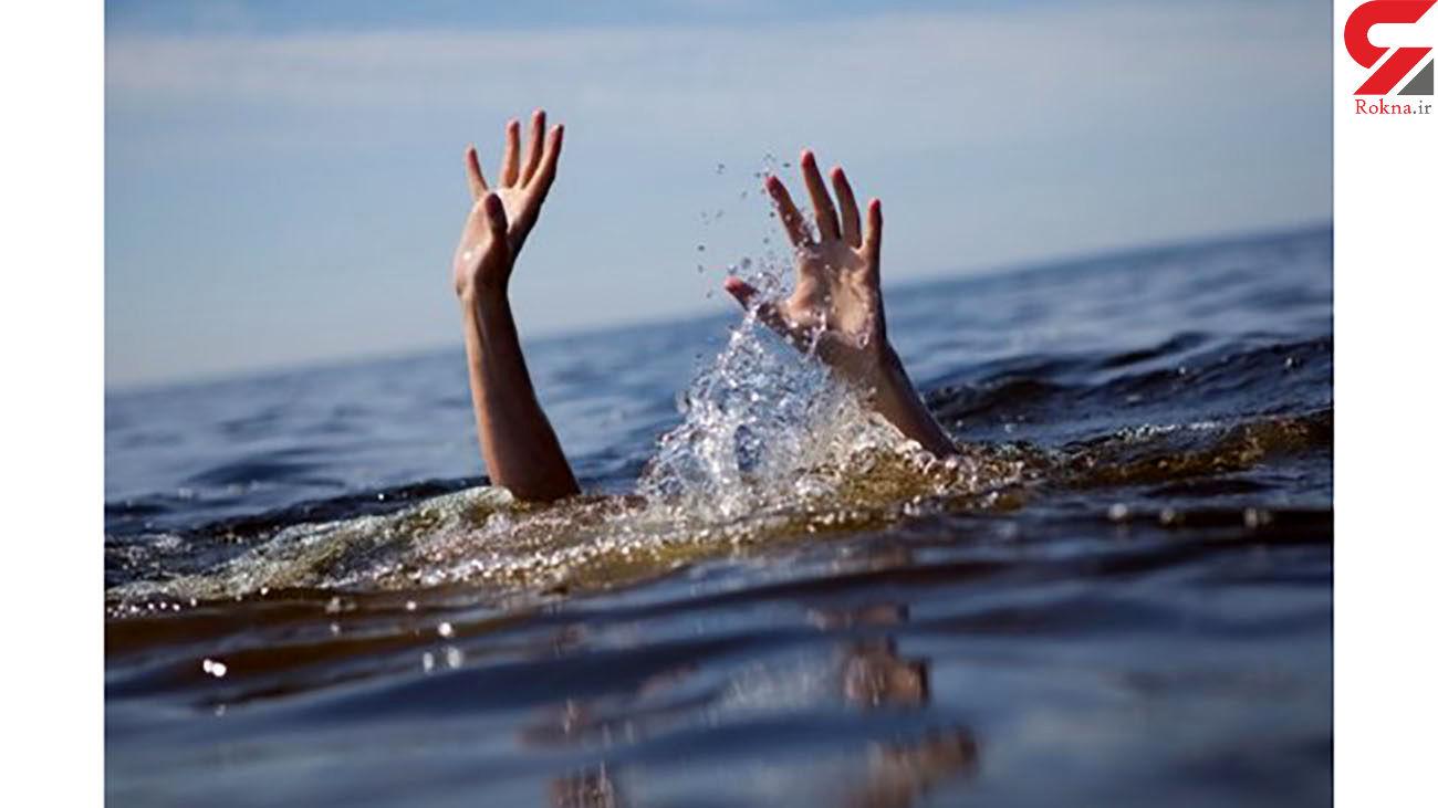 مرگ تلخ جوان 18 ساله کاشانی در استخر