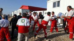 امدادرسانی به چهار روستای الیگودرز