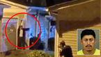 مجرم تسلیم شده بود که پلیس شلیک کرد!+ فیلم