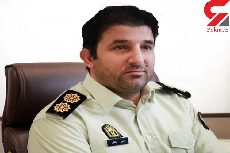 هشدار جدی پلیس فتا به زائران اربعین حسینی