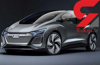 نمایشگاه خودرو شانگهای ۲۰۱۹