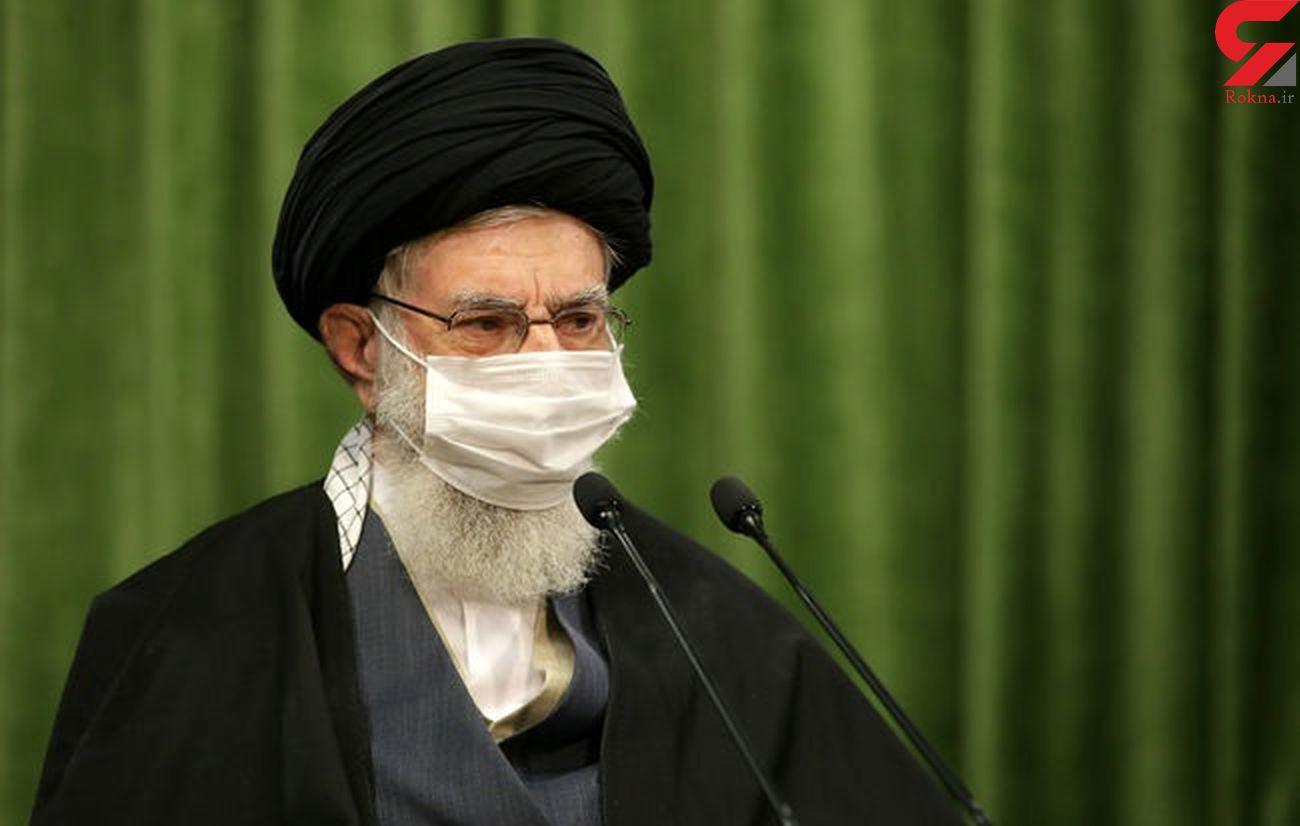جمله ویژه رهبر انقلاب درباره آیت الله مصباح یزدی