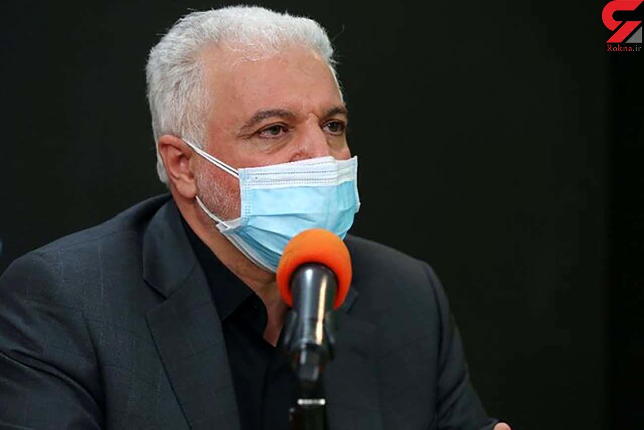 رییس سازمان غذا و دارو: ماسک ۳لایه را بیشتر از ۱۳۰۰ تومان نخرید