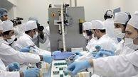 اعلام نتایج نهایی تست داروی فاویپیراویر تا 5 روز دیگر