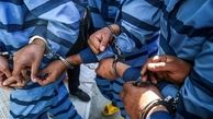 دستگیری جاعلان مدرک تحصیلی / پلیس تهران فاش کرد