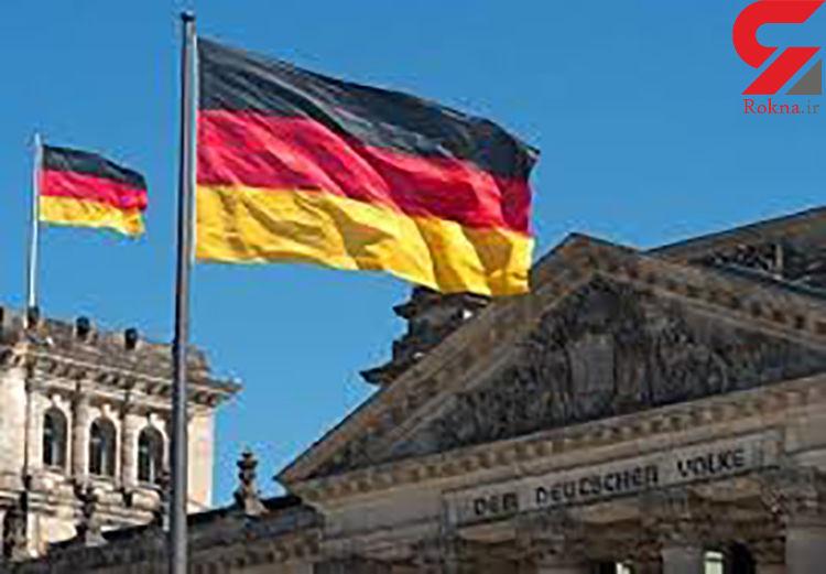 کاهش درخواستهای پناهندگی برای آلمان