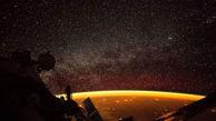 عکس روز ناسا: سیاره زمین