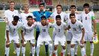 همگروهی ایران با آلمان در جام جهانی زیر ۱۷ سال