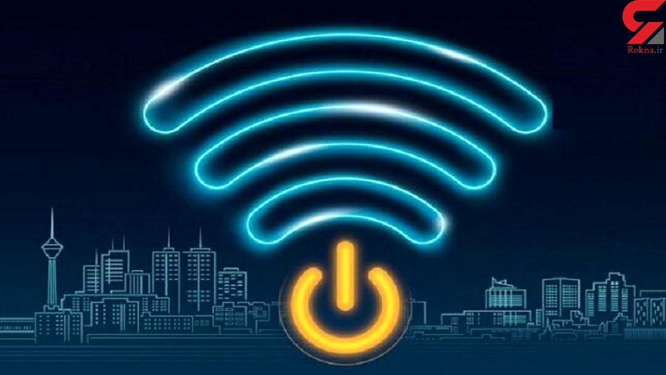 علت اینکه همزمان با قطعی برق ، اینترنت موبایل به مشکل می خورد