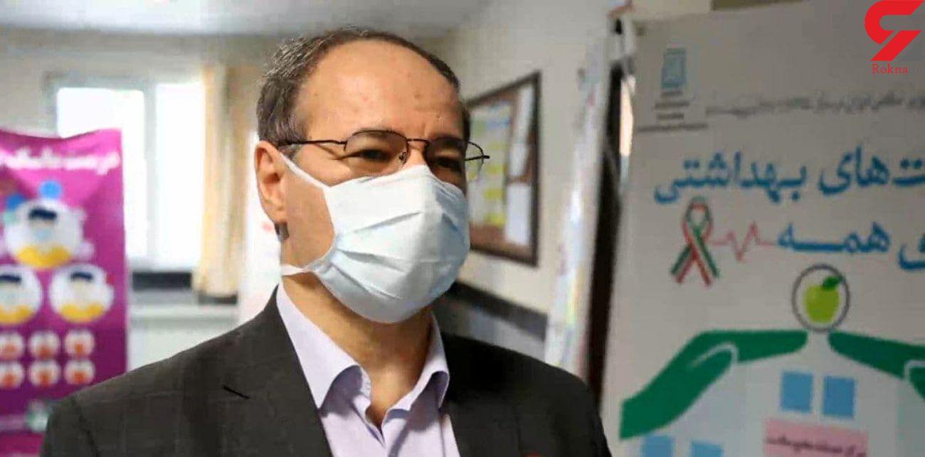 واکسیناسیون بیش از ۱۵ هزار نفر از گروه های پرخطر در استان اردبیل