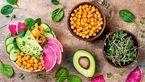 سلامتی تان را با مواد غذایی گیاهی بیمه کنید