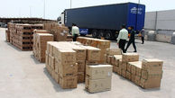 توقیف بیش از 52 میلیارد ریال کالای قاچاق در دشتستان