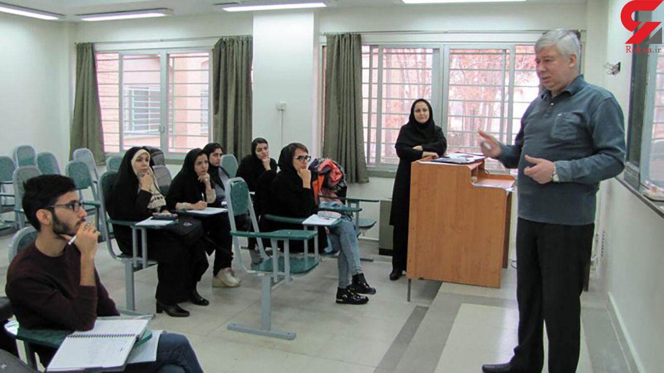 استخدام بیش از 3600 عضو هیئت علمی دانشگاه ها و موسسات آموزش عالی