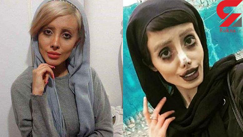 «سحر تبر» صبح امروز محاکمه شد / قیافه واقعی این دختر چه رازی داشت؟ + عکس