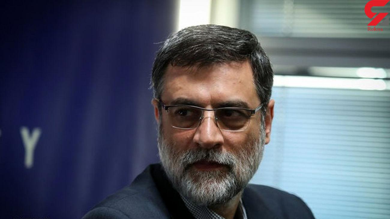 قاضی زاده هاشمی: برای تجارت با کشورهای خارجی، وزیر خارجه اقتصادی خواهیم داشت.