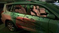 حمله با خودرو به مدرسه علوم اسلامی/ راننده بازداشت شد