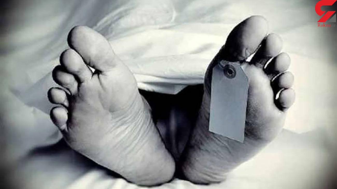 مرگ تلخ در باغ خانوادگی ساوجبلاغ / استخر پر خون شد