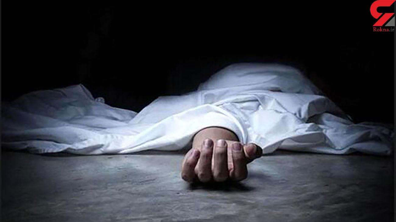 خودکشی سعید ویسین فوتبالیست جوان / متن وصیت نامه چه بود ؟ + عکس