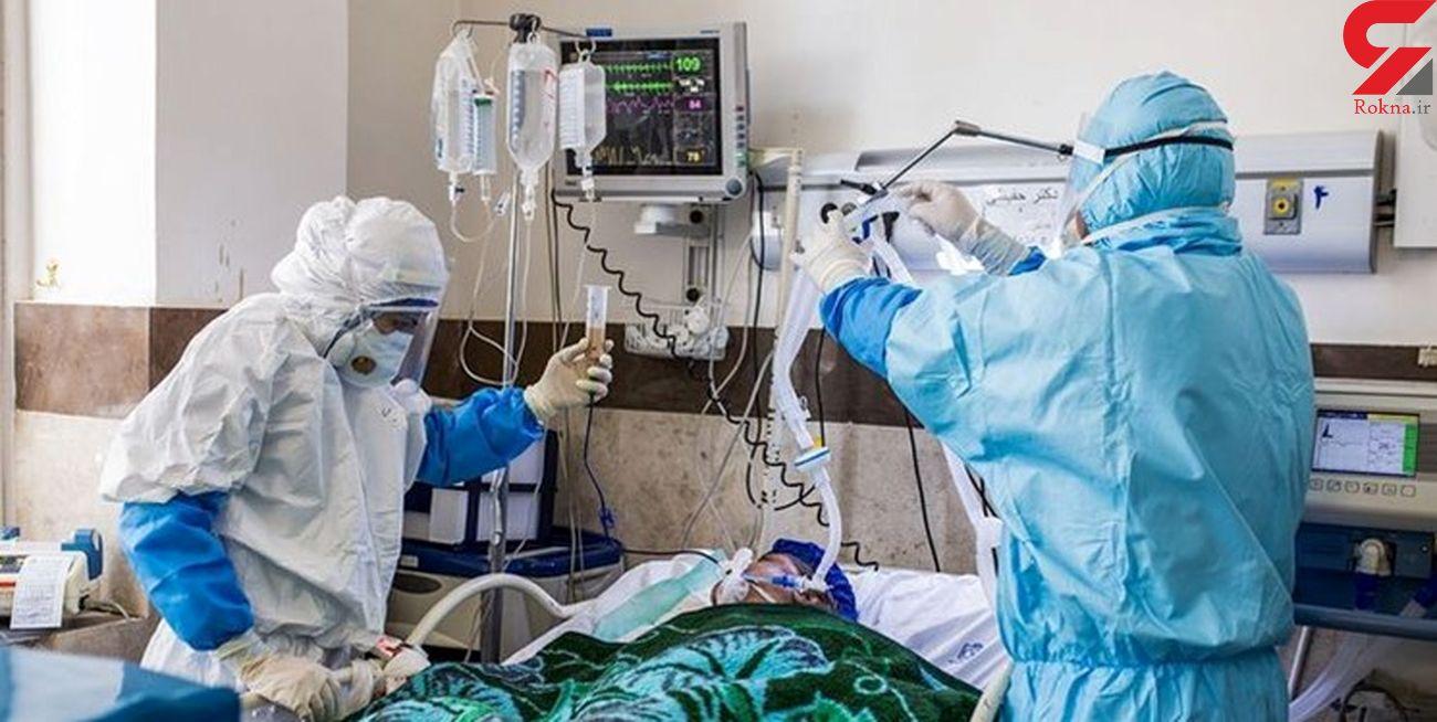 بستری شدن 36  بیمار جدید کرونایی در استان اردبیل
