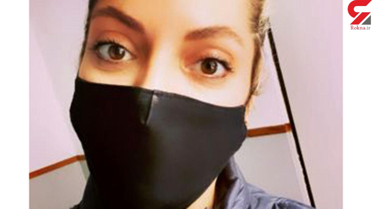 عکس جدید بدون روسری مهناز افشار کنار دخترش + جزییات