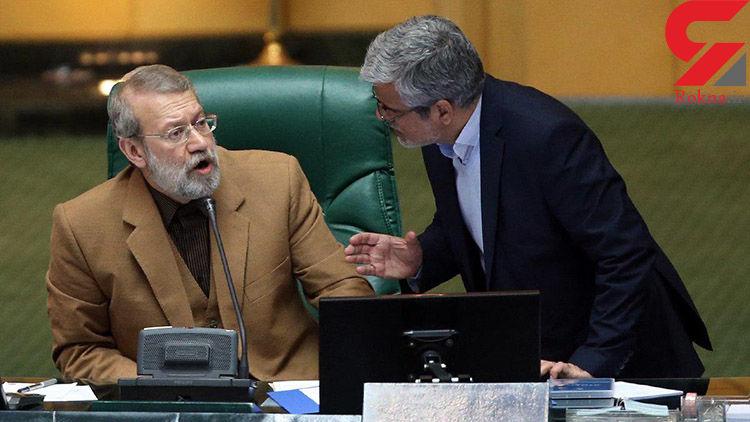 پشیمانی اصلاح طلبان از ائتلاف با لاریجانی