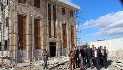 ساخت مجهزترین مرکز آموزشی کودکان استثنائی در تبریز