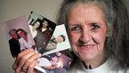 این پیرزن 68 ساله بعد از 23 بار ازدواج باز هم عاشق می شود+عکس