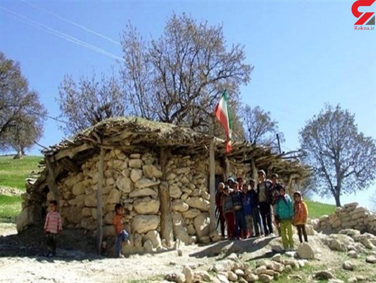تلاش برای حذف 4 هزار مدرسه سنگی / وجود 300 مدرسه کانکسی در خوزستان + فیلم