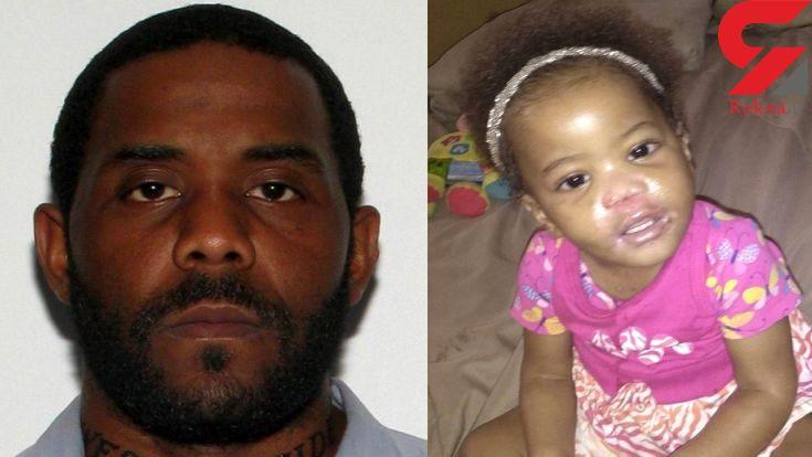 کشف جسد تکه تکه شده دختر بچه ای داخل چمدان در راه آهن + عکس
