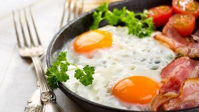 در وعده صبحانه چه بخوریم؟