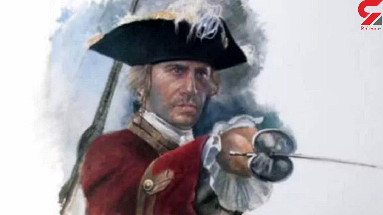 سرنوشت ترسناک ترین دزدان دریایی چه بود؟ + عکس