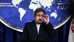 واکنش تهران به بازداشت خبرنگار پرستیوی