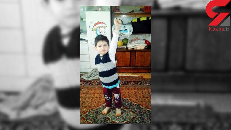 روزنه امید در پرونده «حسین» گمشده / بچه ام را دزدیدند و به دختر نازایشان داده اند! + عکس