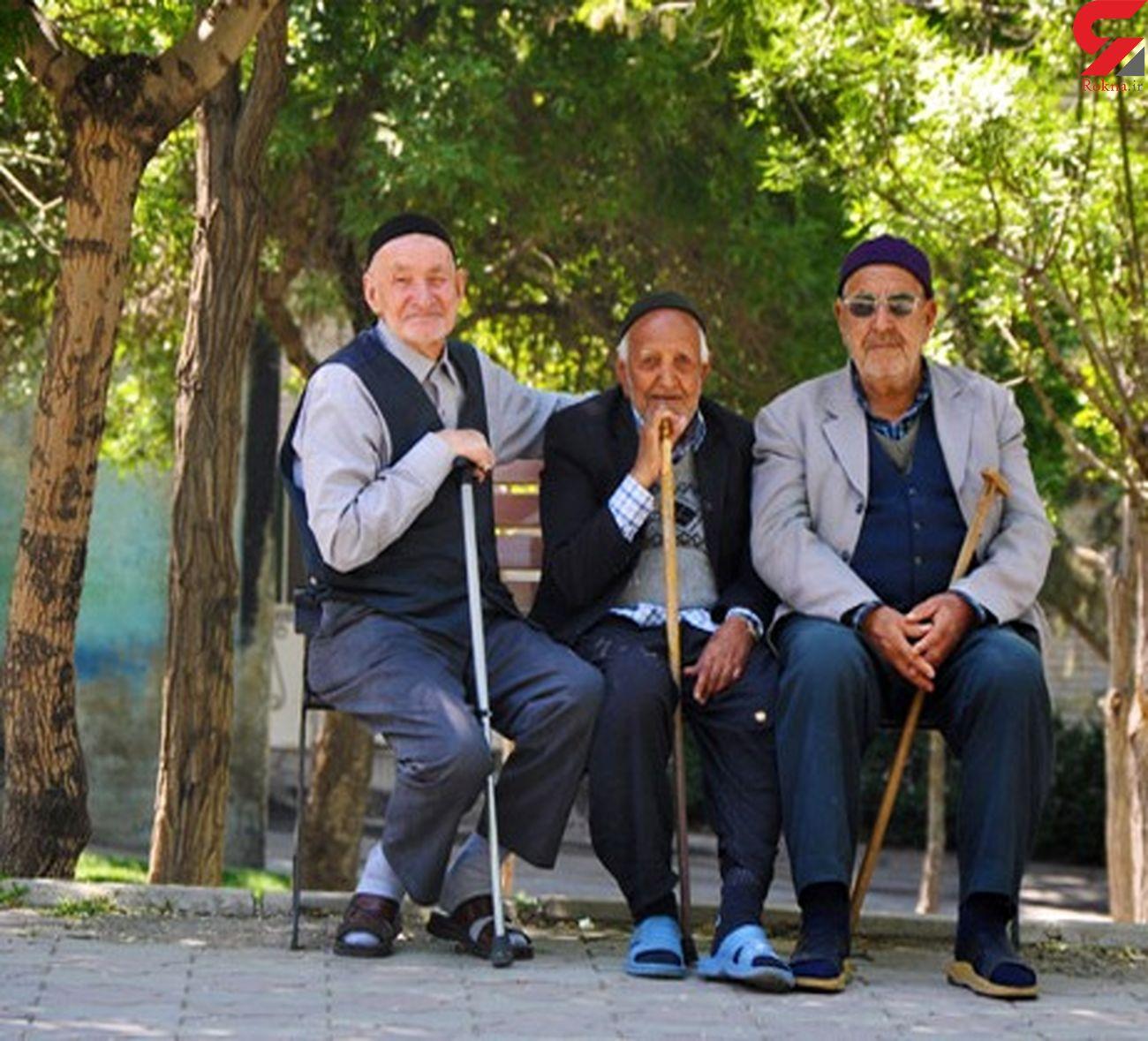 خبر خوب / موافقت دولت برای همسانسازی حقوق بازنشستگان