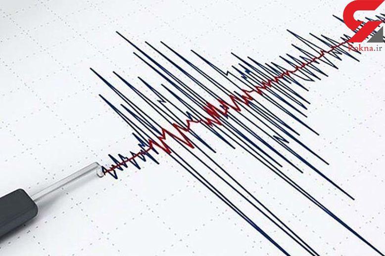 باز زلزله وحشتناک در قطور آذربایجان غربی
