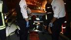 زنده ماندن یک زن مشهدی از یک تصادف عجیب / این زن مسافت طولانی روی آسفالت کشیده شد + عکس