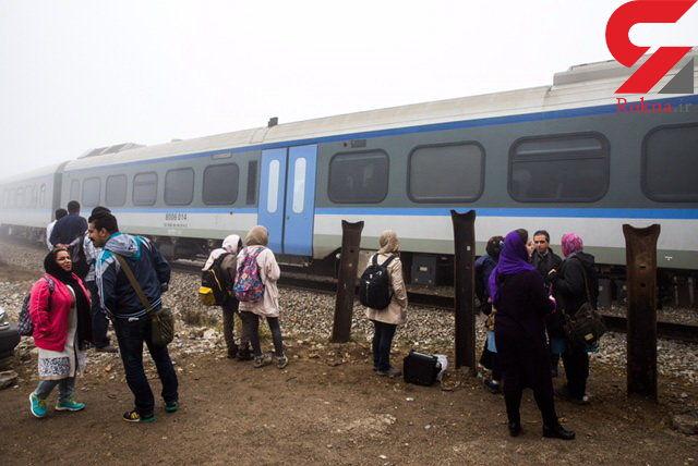 اعلام ظرفیتهای جدید قطارها در نوروز ۹۶