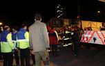آخرین وضعیت 5 مسافر حادثه اتوبوس تهران به شیراز