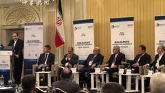 عراقچی: اروپا برای کسب اطمینان مردم ایران تلاش کند
