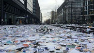 Paris Sanitation Workers Strike over Working Conditions
