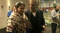 تصاویر جشن تولد دختر مهران مدیری!