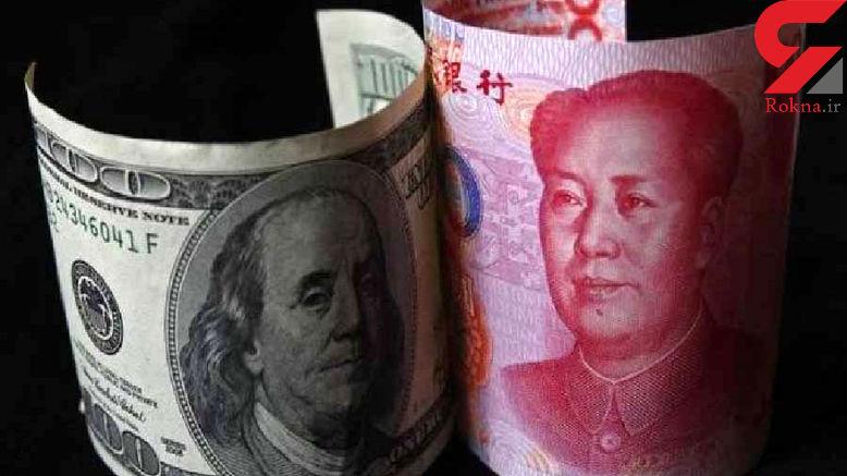حذف دلار با تضعیف قدرت آن امکانپذیر است