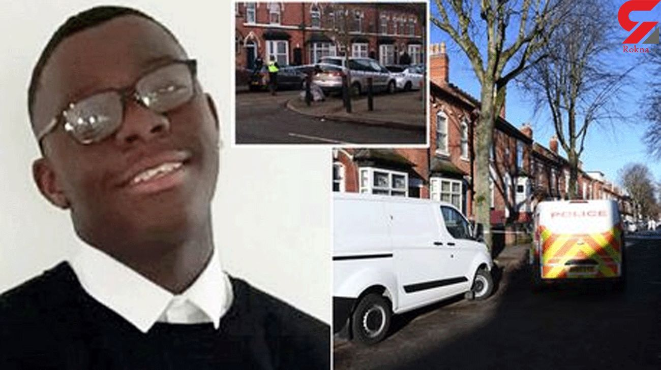 First picture of boy, 15, killed 'by group with weapons' leaving mum 'inconsolable'