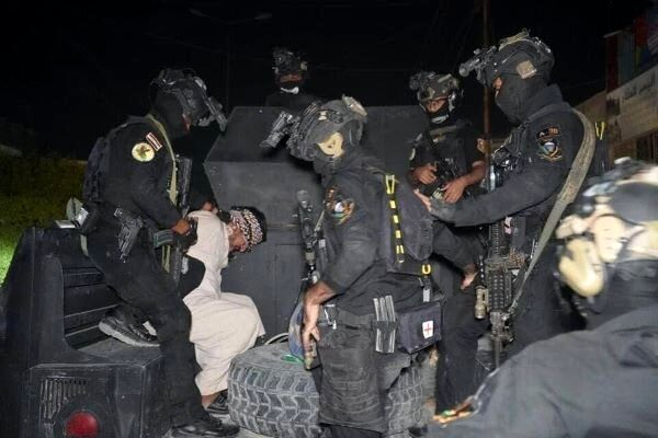 Iraqi PMU repels ISIL suicide attack on Kirkuk