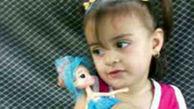 مرگ غم انگیز زهرای 3 ساله به خاطر بستری نکردن در بیمارستان دولتی + عکس
