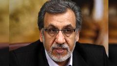 لحظه واکنش ایرانی ها به خانه لاکچری محمود خاوری در کانادا !
