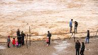 سیل در غرب کشور جان 7 تن را گرفت / هشدار  آبگرفتگی در 12 استان